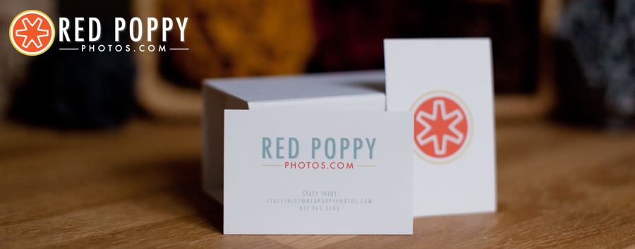 Red poppy photos business cards los angeles photographer red red poppy photos business cards los angeles photographer colourmoves
