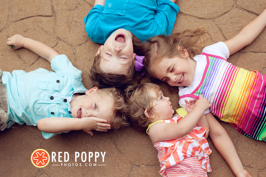 Red Poppy Photos by Stacy Thiot | DFW Texas Photographer