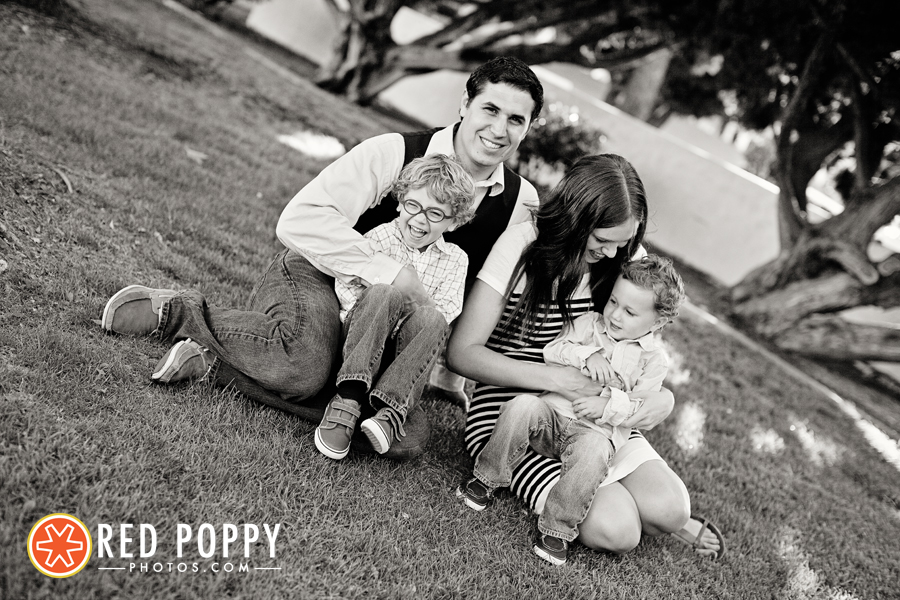 Red Poppy Photos by Stacy Thiot | Los Angeles Family Photographer
